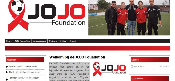 Jojo Foundation